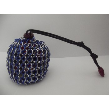 Harry Potter Ravenclaw Themed Large Chainmaille Dice Bag