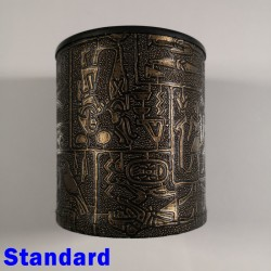 Egyptian Dice Cup with Standard Base