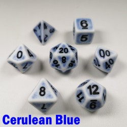 Ancient Cerulean Blue