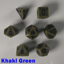 Ancient Khaki Green