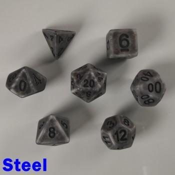 Ancient Steel