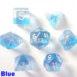 Aurora Gem Blue