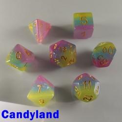Aurora Gem Candyland