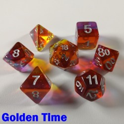 Aurora Gem Golden Time