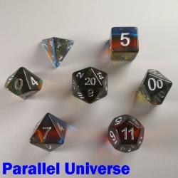 Aurora Gem Parallel Universe