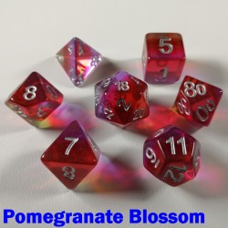 Aurora Gem Pomegranate Blossom
