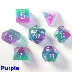 Aurora Gem Purple