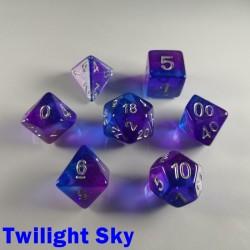 Aurora Gem Twilight Sky