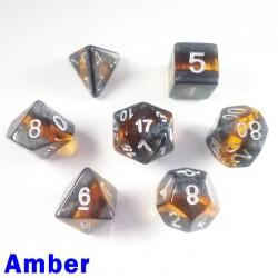 Bescon Gem Vines Amber