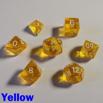 Bescon Gem Yellow