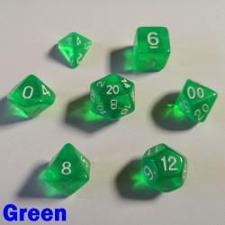 Bescon Gem Green