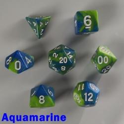 Bescon Gemini Aquamarine