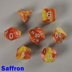 Bescon Gemini Saffron