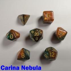 Cosmic Carina Nebula