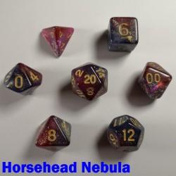 Cosmic Horsehead Nebula