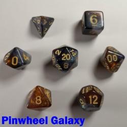 Cosmic Pinwheel Galaxy