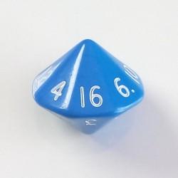 D16 Opaque Blue