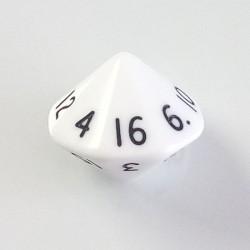 D16 Opaque White