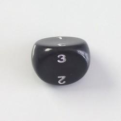 D3 Opaque Black
