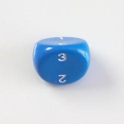 D3 Opaque Blue