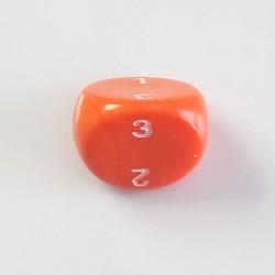 D3 Opaque Orange