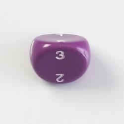 D3 Opaque Purple