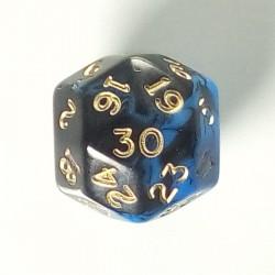 D30 Oblivion Blue