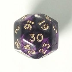 D30 Oblivion Purple