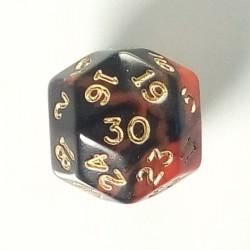 D30 Oblivion Red