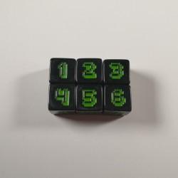 8-Bit Number