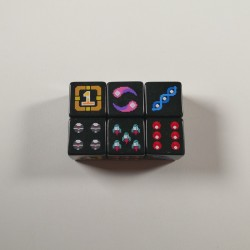8-Bit Sci-Fi