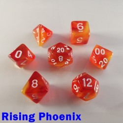 Elemental Gem Rising Phoenix