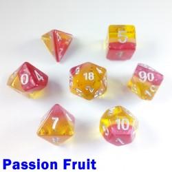 Fruit Passion Fruit