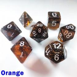 Galaxy Orange