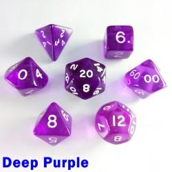 Gem Deep Purple