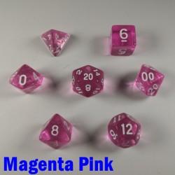 Gem Magenta Pink