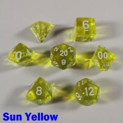 Gem Sun Yellow