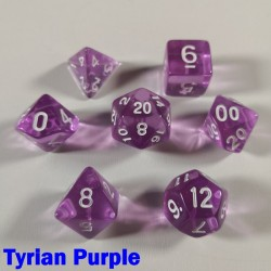 Gem Tyrian Purple