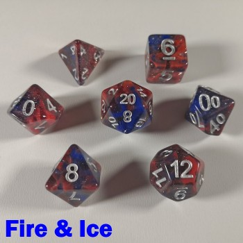 Hollow Fire & Ice