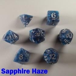 Hollow Sapphire Haze