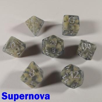 Hollow Supernova