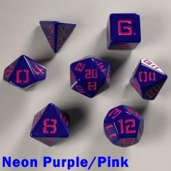 Upstart Neon Purple/Pink