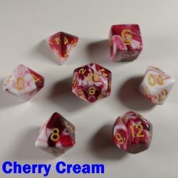 Marble Cherry Cream