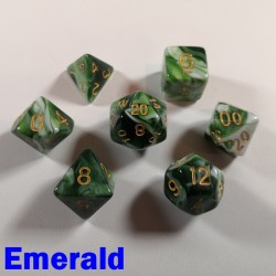 Marble Emerald