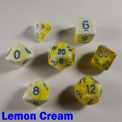 Marble Lemon Cream