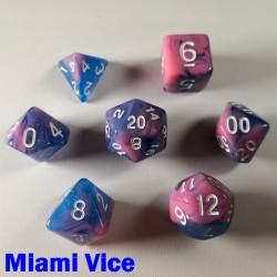 Marble Miami Vice