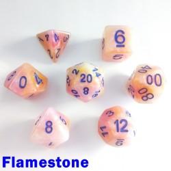 Marblized Flamestone