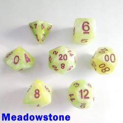 Marblized Meadowstone