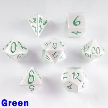Havoc Green
