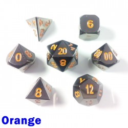 Nightmare Orange